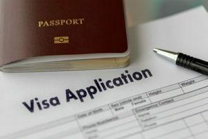K1 Visa Application